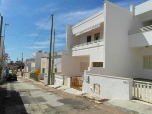 Appartamento per affitto a Pescoluse
