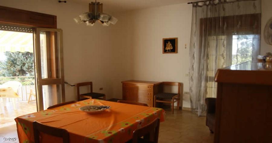 Villetta in affitto a Pescoluse