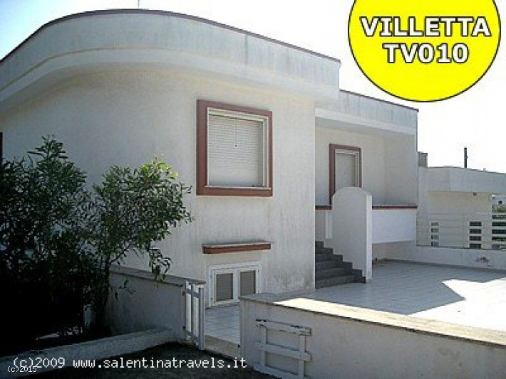 Villetta a Torre Vado