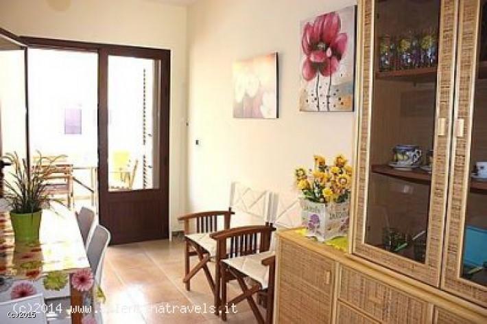 Villino in affitto a Pescoluse