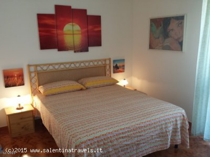 Appartamento in affitto a Lido Marini