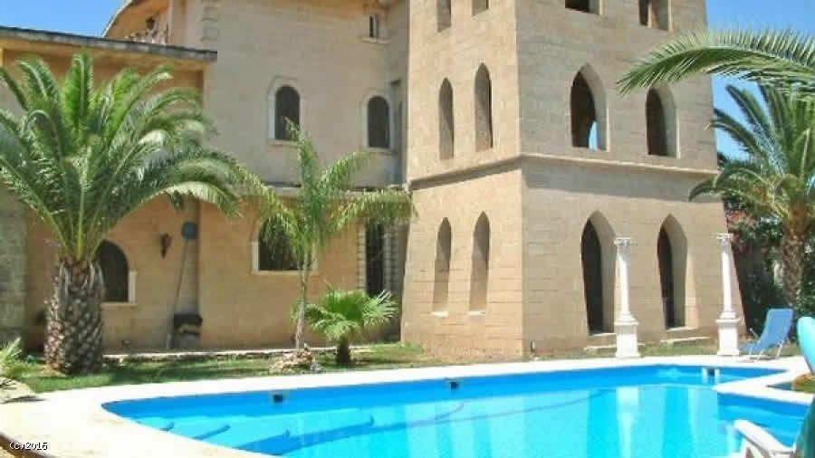 Case vacanze nel salento i migliori affitti per la tua - Villa con piscina salento ...