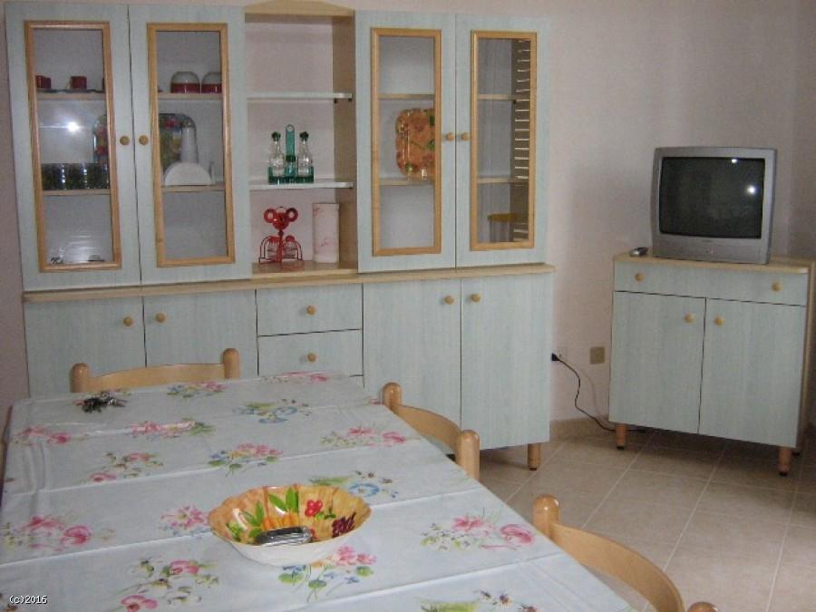 Appartamento in affitto a Tricase
