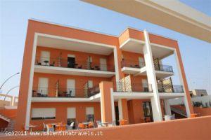 Hotel Gigli  a Pescoluse