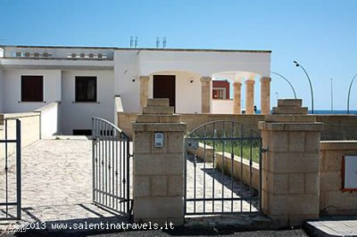 Appartamento in vendita a Pescoluse