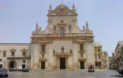 Chiesa di Galatina