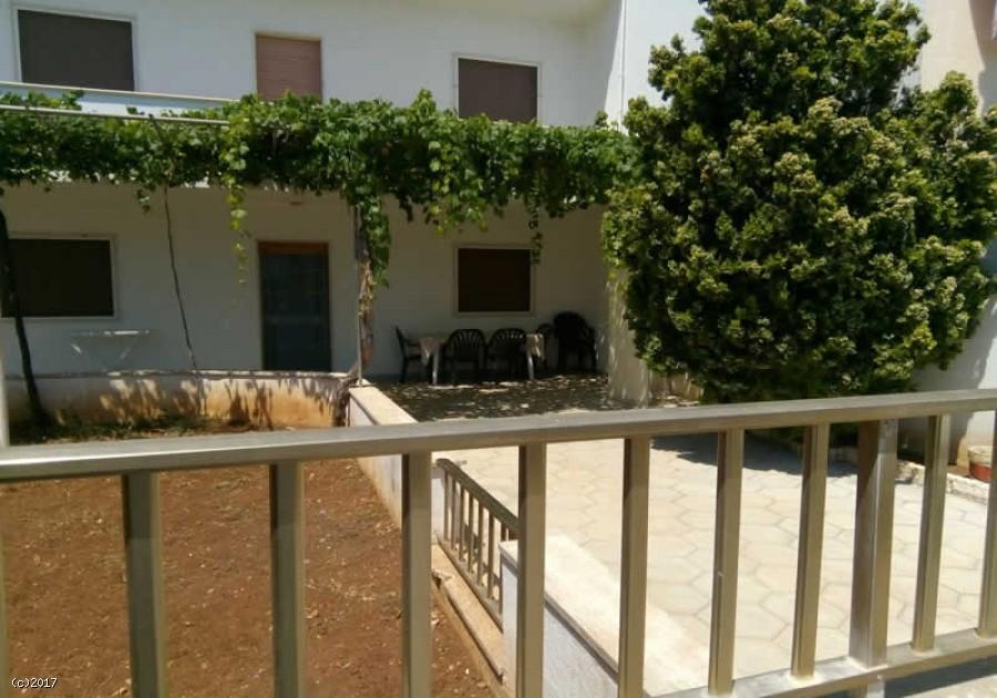 Appartamento quadrilocale a Pescoluse