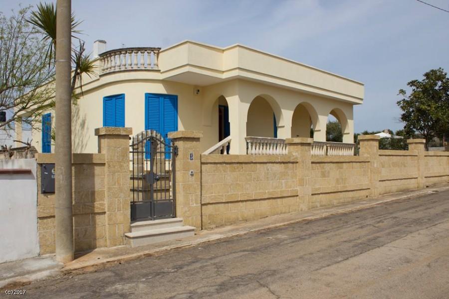 Affitti a Torre Pali : Villa