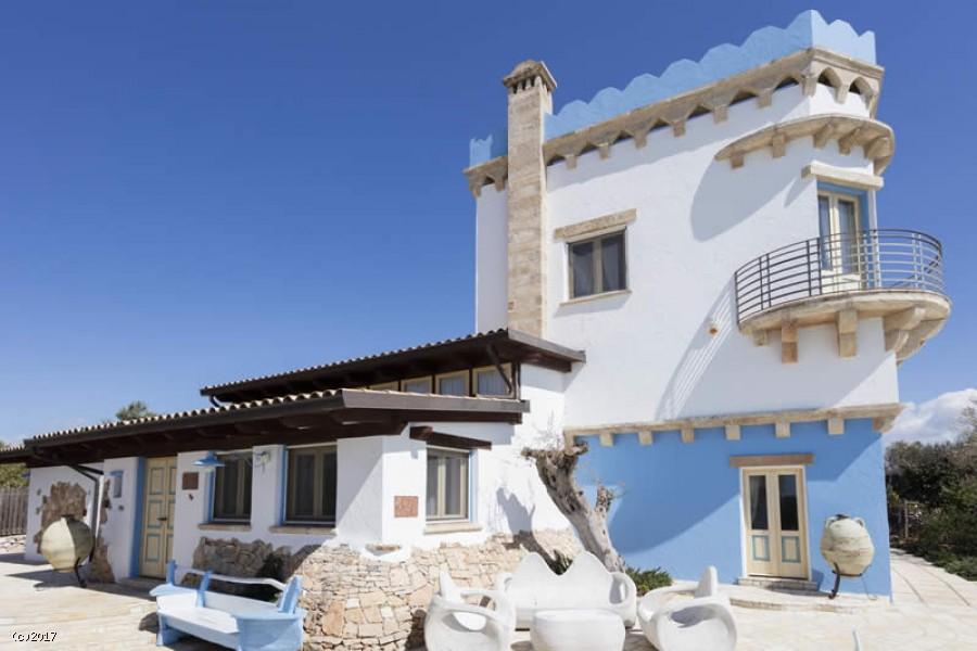 Villa extra lusso in affitto nel salento per la tua - Villa con piscina salento ...