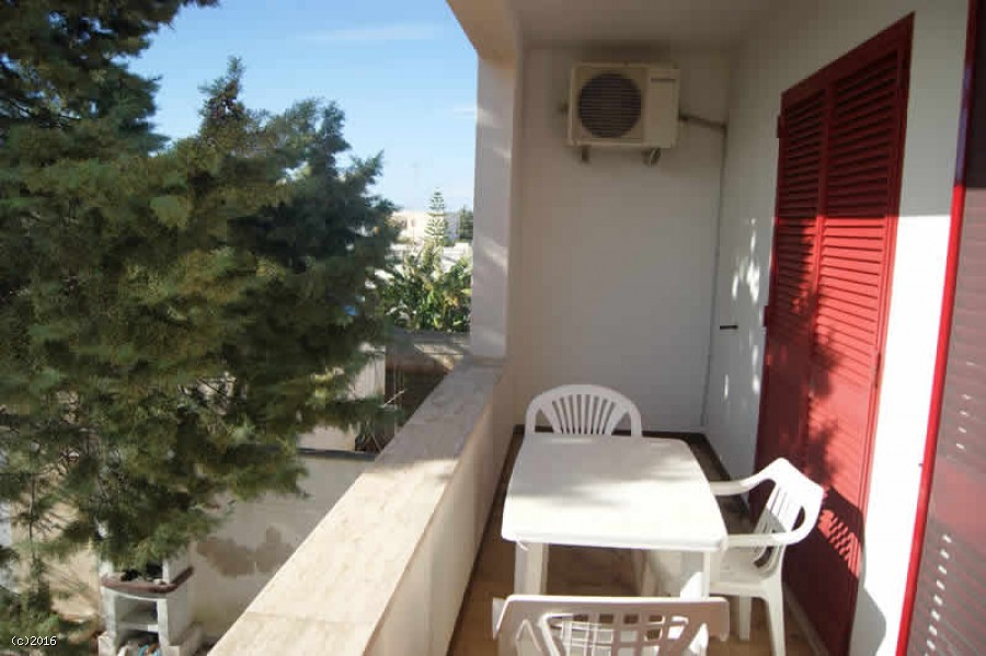 Appartamento in affitto a Torre Vado