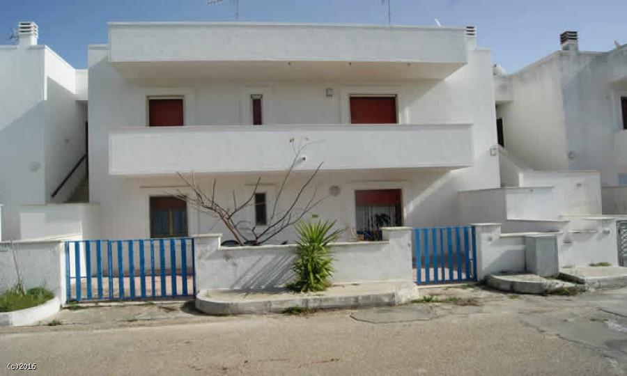 Casa in affitto a Lido Marini