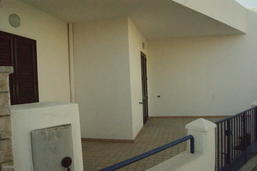 Affitto di bilocali nel salento a Torre Mozza