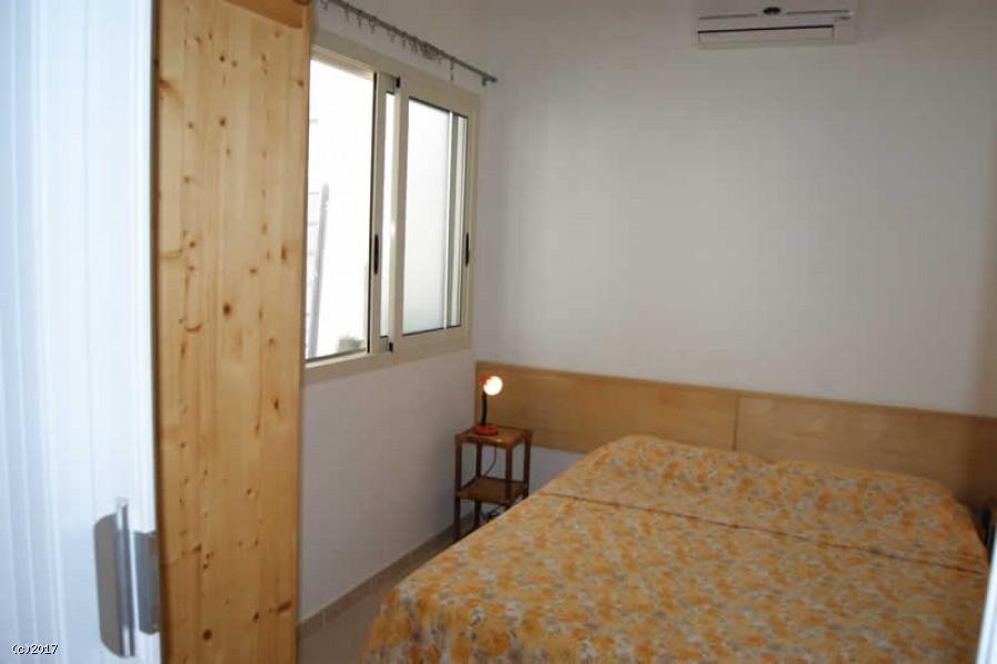 Appartamento bilo in affitto a Pescoluse