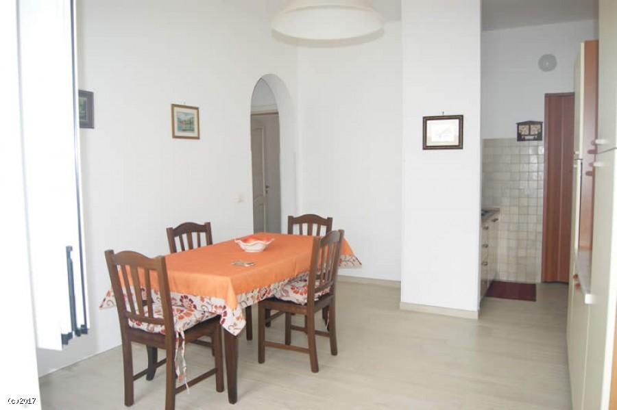 Villino in affitto a Torre Pali