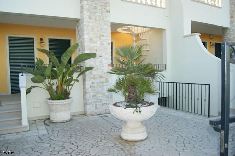 Villa a Pescoluse