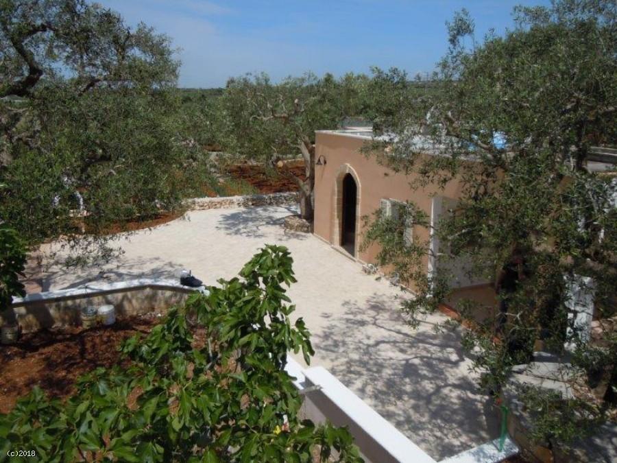 Villa Indipendente a Santa Maria di Leuca