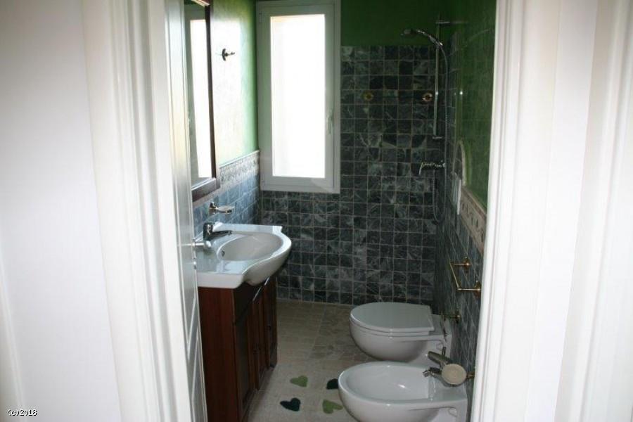 Attico a Pescoluse 3 camere e 2 bagni