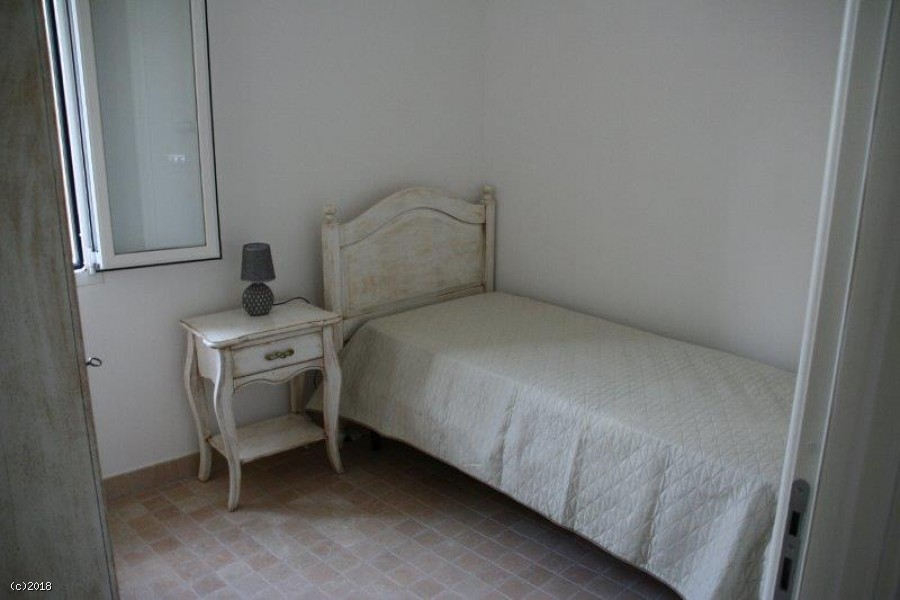 Trilocale 2018 in affitto a Pescoluse
