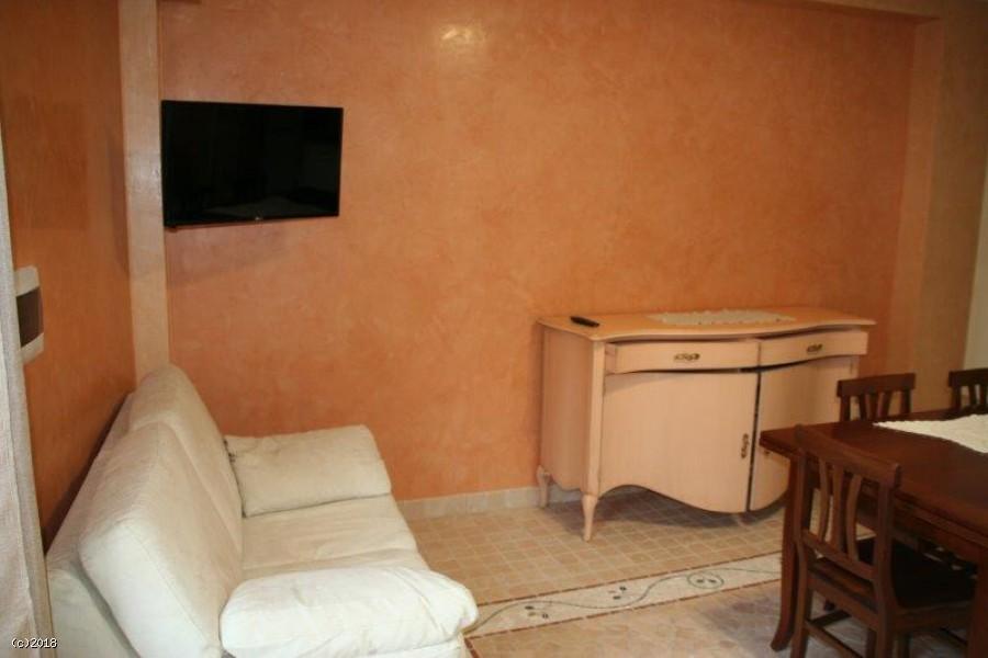 Bilocale nuovo in affitto a Pescoluse