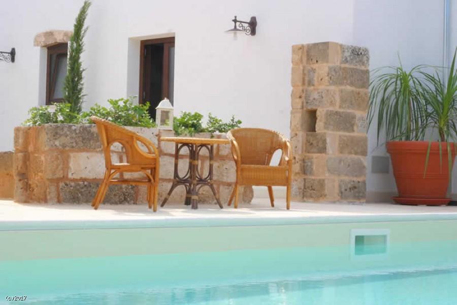 Appartamento di lusso con piscina