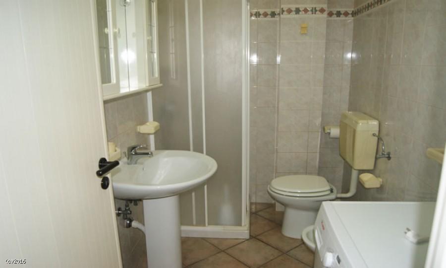Appartamento in affitto a Pescoluse