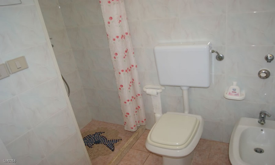 Appartamento in affitto alle Maldive del Salento