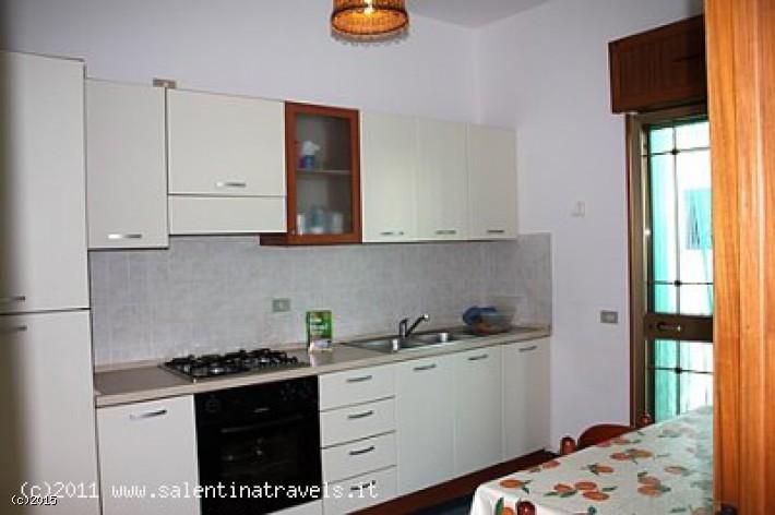 Casa vacanza in affitto a Pescoluse