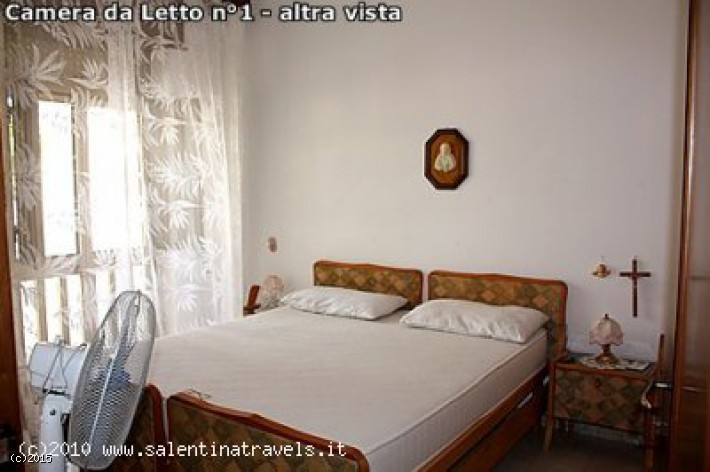 Villetta a Lido Marini
