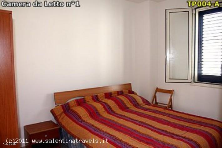 Appartamenti in affitto a Torre Pali