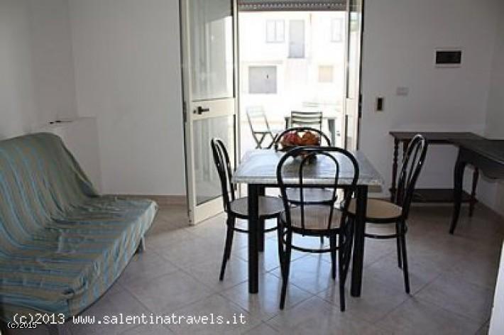 Appartamento a Torre Mozza