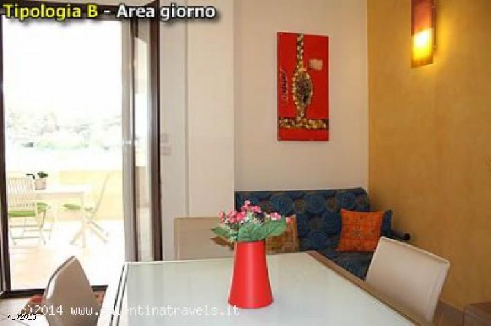 Appartamenti Maldive del Salento