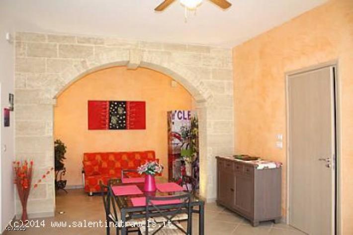 Appartamenti 3 camere e 2 bagni a Pescoluse!
