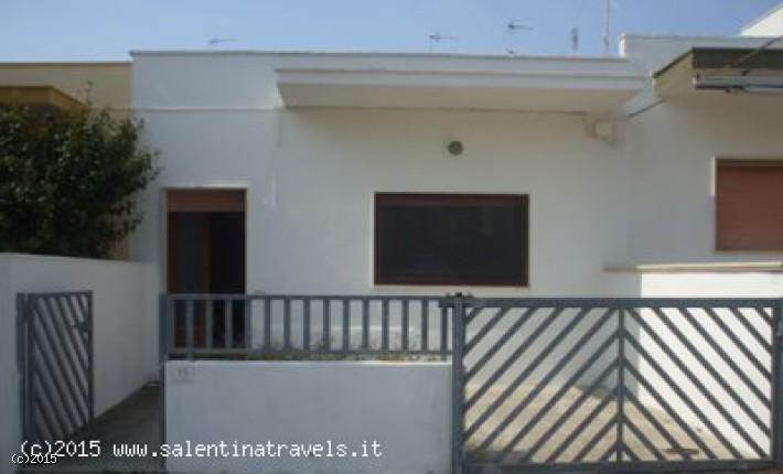 Appartamento in affitto a Torre Mozza