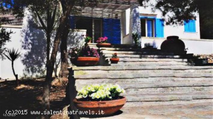 Villa a Santa Maria di Leuca