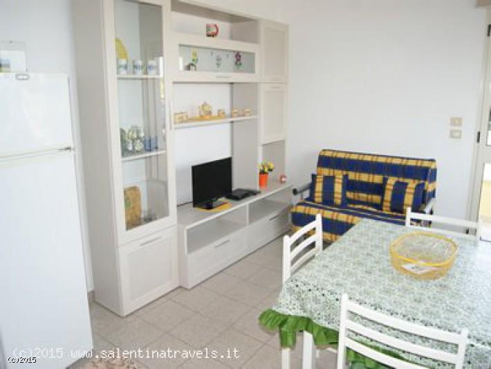 Villette in affitto a Pescoluse