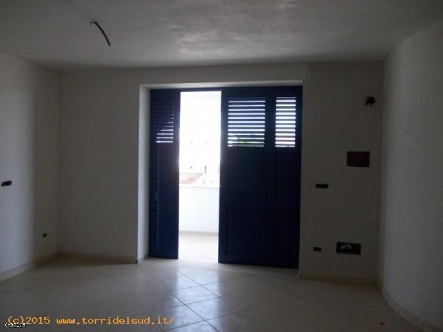 appartamento in vendita a lido marini composto da tre