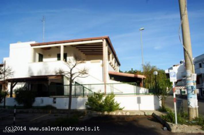 Villa vacanza a Lido Marini